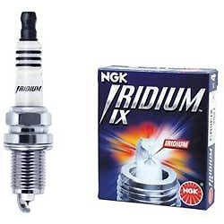 NGK LTR7-11 IX IRIDIUM SPARK PLUG SET OF 8 - 6510