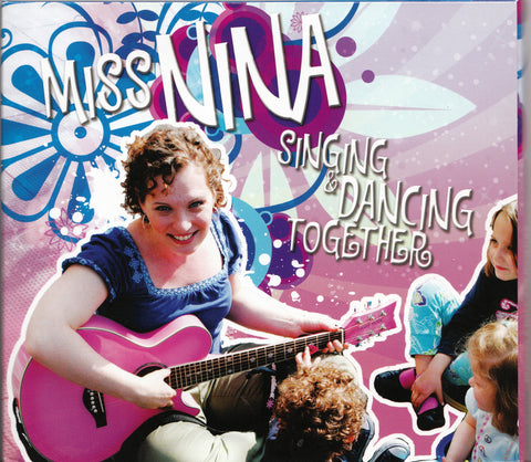 Singing & Dancing Together CD