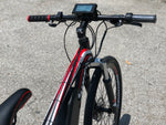 "27.5"" Mountain E-Bike 1500 Watts 48V by AimDroix"