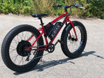 "26"" Fat Tire E-Bike 1000 Watts 48V Mongoose by AimDroix"