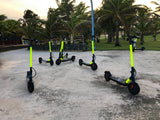 Electric Scooter Rental in San Juan, Puerto Rico