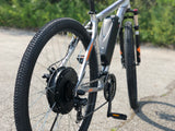 "29"" Mountain E-BIKE Aluminum Frame 1500W 48V by AimDroix"