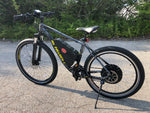 1500 Watts 52V 20Ah Custom Ebike by AimDroix