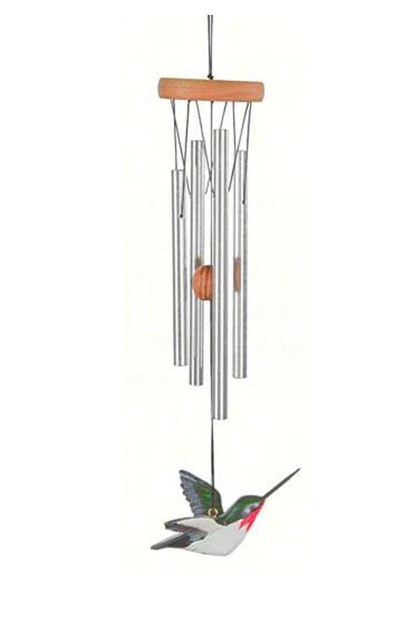 Hummer Chime - We Love Hummingbirds