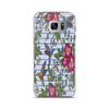Happy Hummingbirds Samsung Galaxy Case