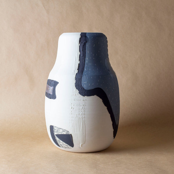 Always Searching - XL Vase