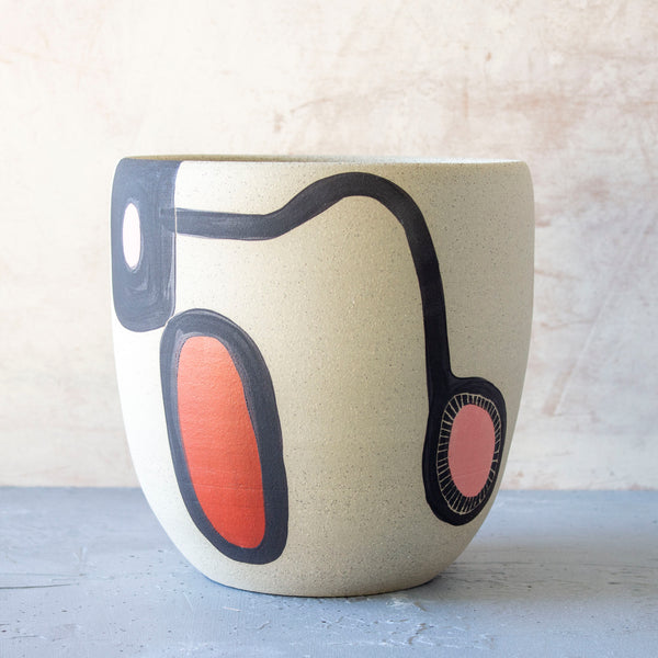 Bird Vessel - In collaboration with Jardan