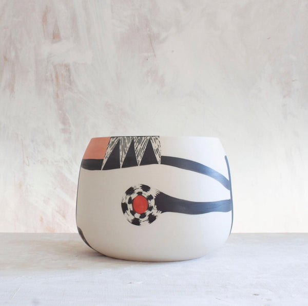 ALL CERAMIC VESSELS