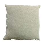 Hand Painted Linen Cushion #C009