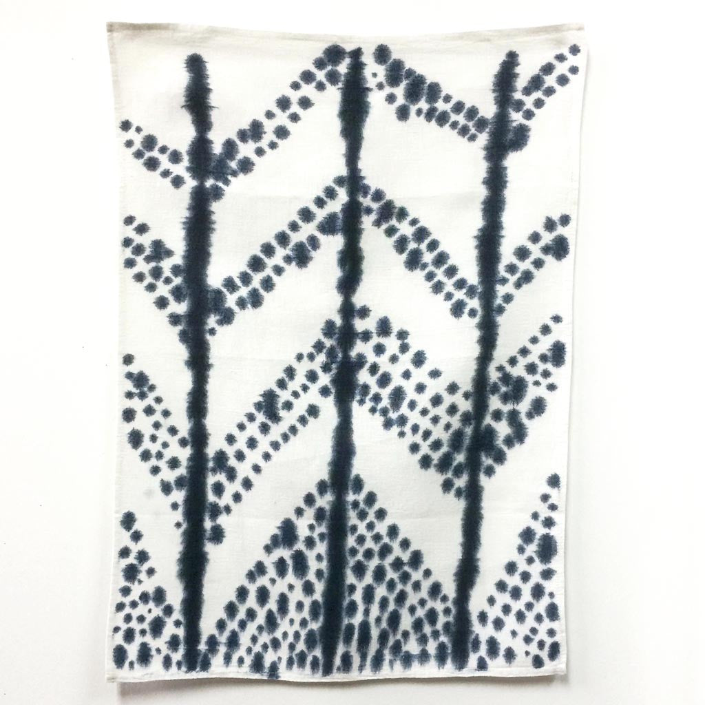 Tea Towel Art - #TT008