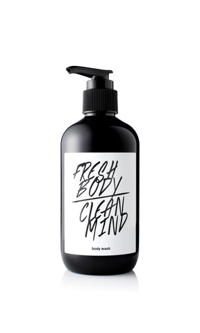 Doers of London Body Wash