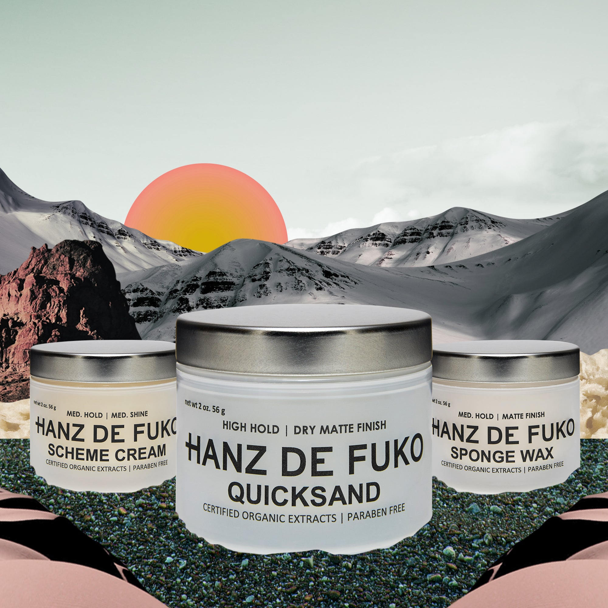 Hanz de Fuko at DeckOut