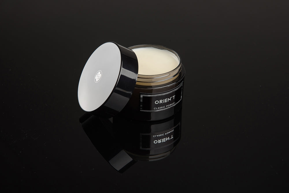 ORIEN'T Classic Pomade | 10% off first order | Free express shipping and samples