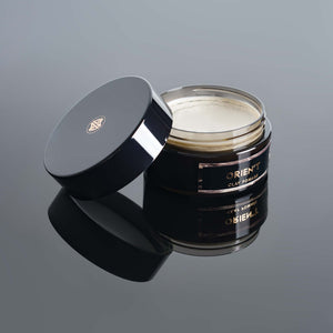 ORIEN'T Clay Pomade | 10% off first order | Free express shipping and samples