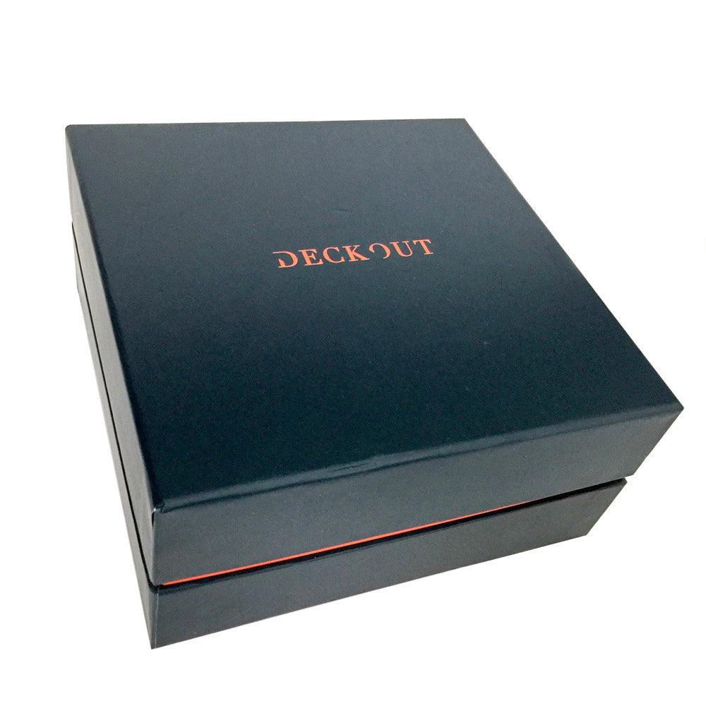 DeckOut Signature Gift Box - DeckOut