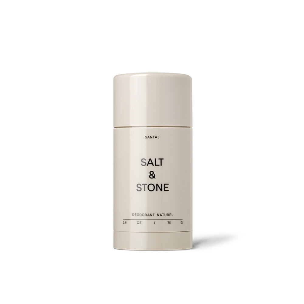 Load image into Gallery viewer, Salt & Stone Natural Deodorant - Santal - Formula Nº 1