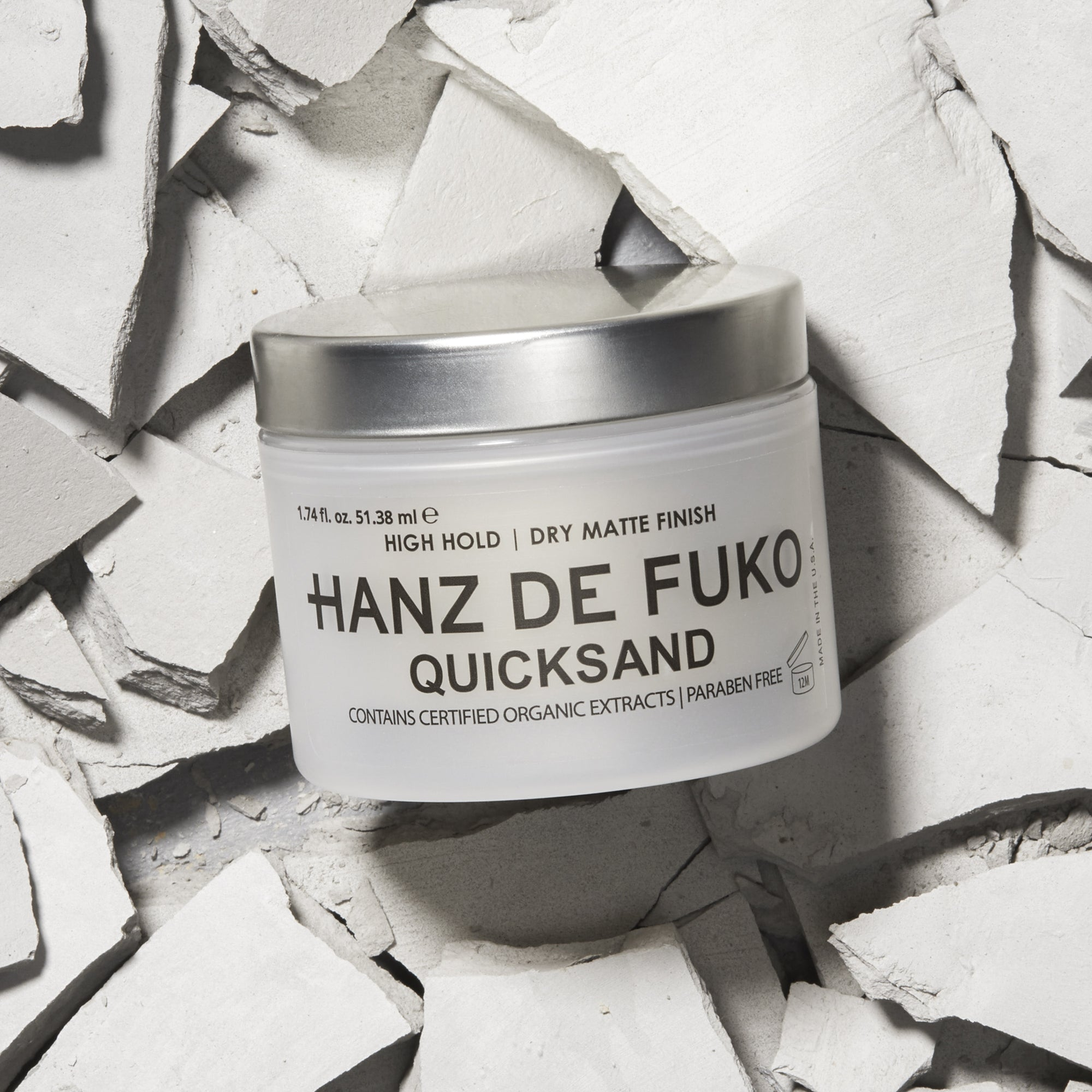 Quicksand - DeckOut