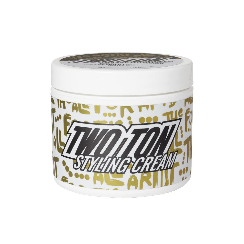 Hanz de Fuko Two Ton Styling Cream