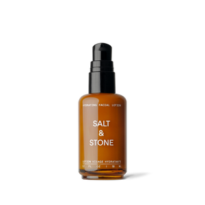 Salt & Stone Hydrating Facial Lotion | 10% off first order | Free express shipping and samples