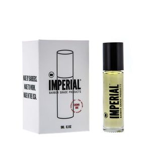 Imperial Barber Roll-On Cologne | 10% off first order | Free express shipping and samples
