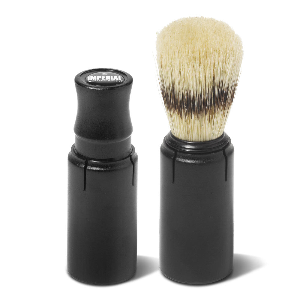 Travel Shave Brush