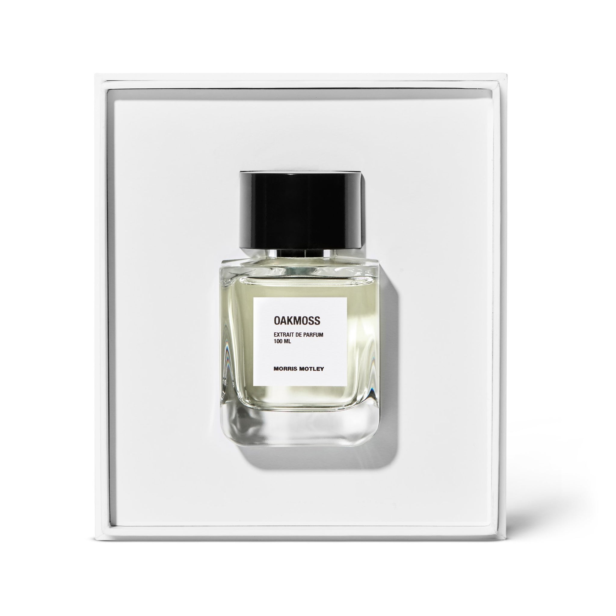 Oakmoss Fragrance 100ml - DeckOut