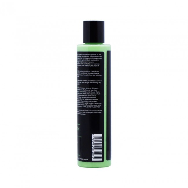 By Vilain Rush Conditioner | 10% off first order | Free express shipping and samples