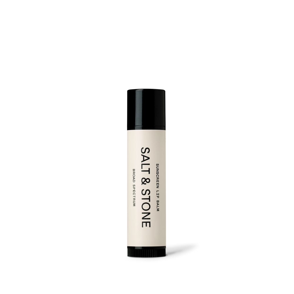 Salt & Stone SPF 30 Lip Balm | 10% off first order | Free express shipping and samples