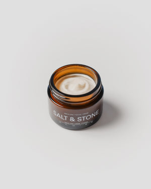 Salt & Stone Squalane Facial Cream | 10% off first order | Free express shipping and samples