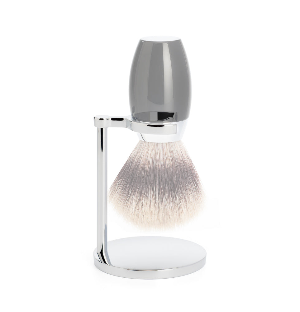 Load image into Gallery viewer, MÜHLE Holder for Shaving Brush | 10% off first order | Free express shipping and samples