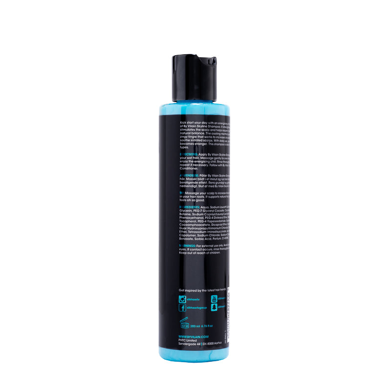 Skyline Shampoo 200ml - DeckOut