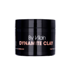 By Vilain Dynamite Clay | 10% off first order | Free express shipping and samples