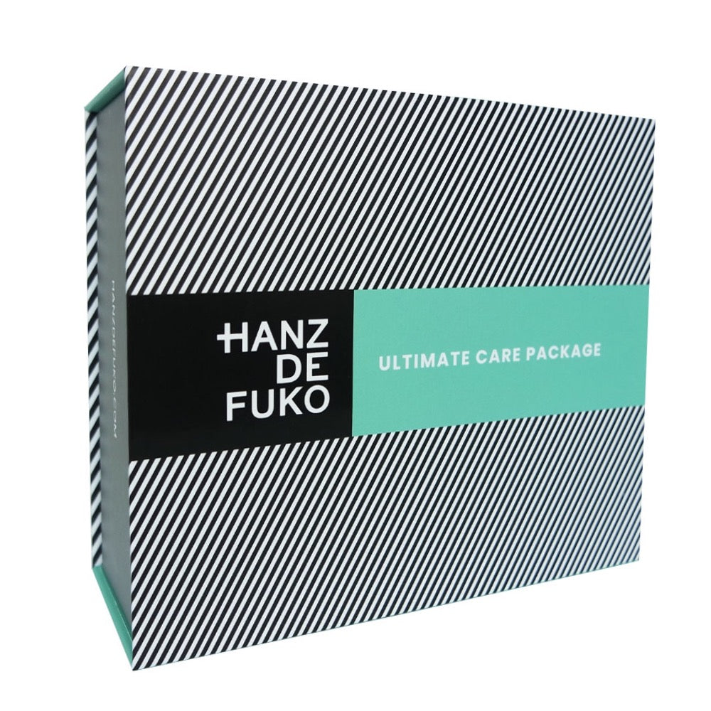 Load image into Gallery viewer, Hanz de Fuko Ultimate Care Package | 10% off first order | Free express shipping and samples