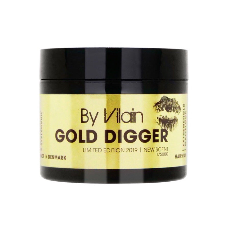 Limited Edition 2019 Gold Digger 65ml - DeckOut