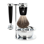MÜHLE Shaving Set Safety Razor RYTMO