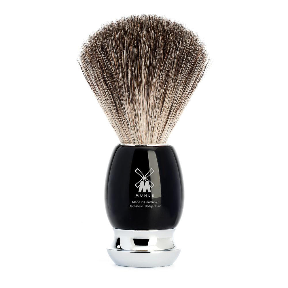 MÜHLE Shaving Brush Pure Badger VIVO