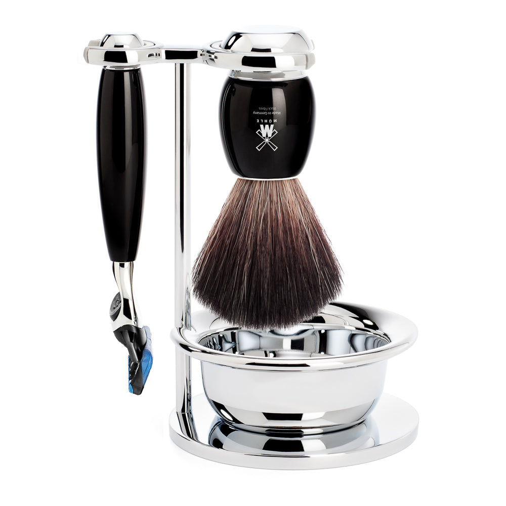 MÜHLE Shaving Set Gillette® Fusion™ VIVO