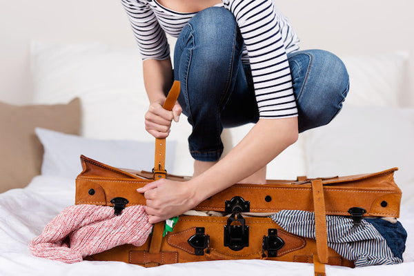 5 Packing Mistakes You Never Want to Make