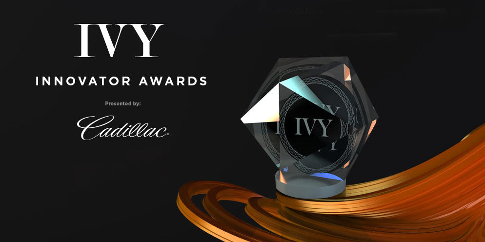 Ivy Connect Innovator Award 1