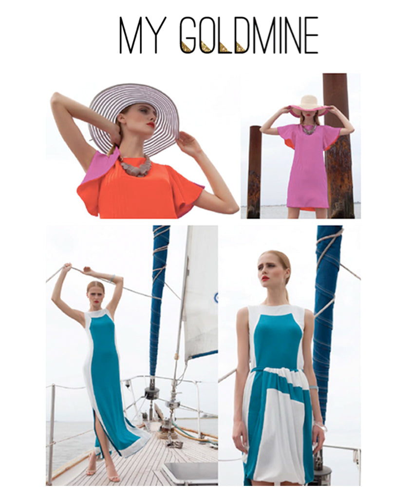 MyGoldmine - Jia Collection