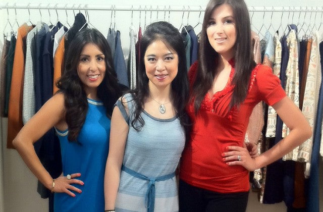 Jia Collection on Telemundo