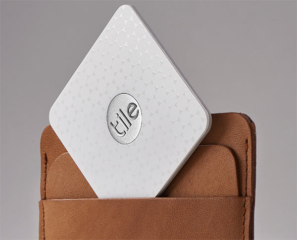 Tile Slim - Wallet Tracking Device