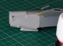 Load image into Gallery viewer, Pangolin Two Stage Mosquito Nacelles 1/48 - Sovereign Hobbies