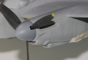 Pangolin Two Stage Mosquito Nacelles 1/48 - Sovereign Hobbies