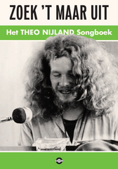 Songbook Theo Nijland cover