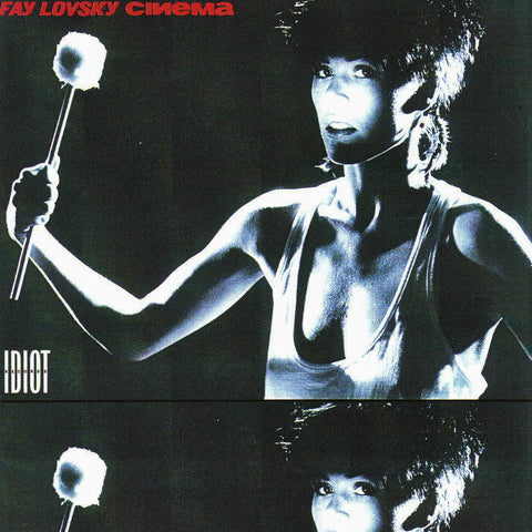 Fay Lovsky - Cinema - Compact Disc