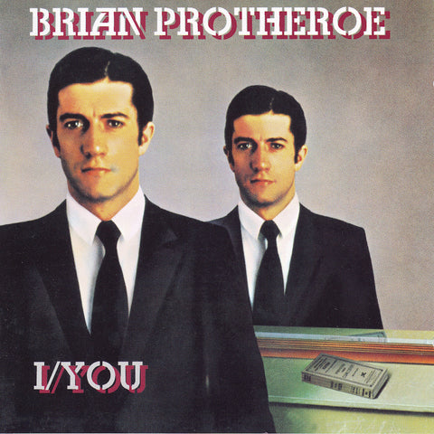 Brian Protheroe - I You - Digital Download