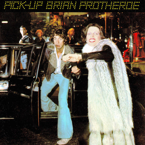 Brian Protheroe - Pick-Up - Digital Download