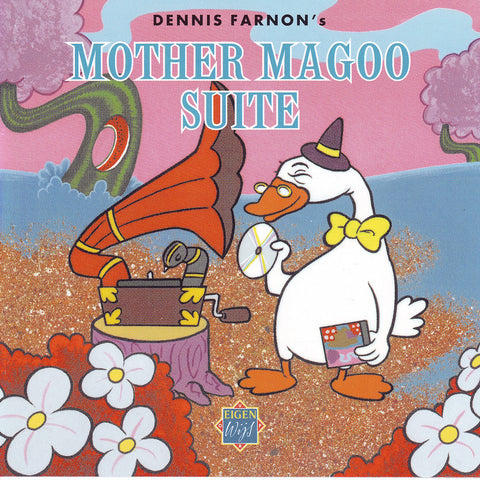 Metropole Orchestra - Dennis Farnon: Mother Magoo Suite - Digital Download