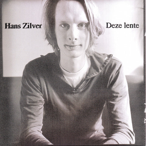 Hans Zilver - Deze Lente - Digital Download